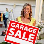 Saveti za Garažnu Rasprodaju