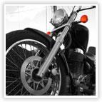 Transport Motocikla Neupakovanog u Sanduk